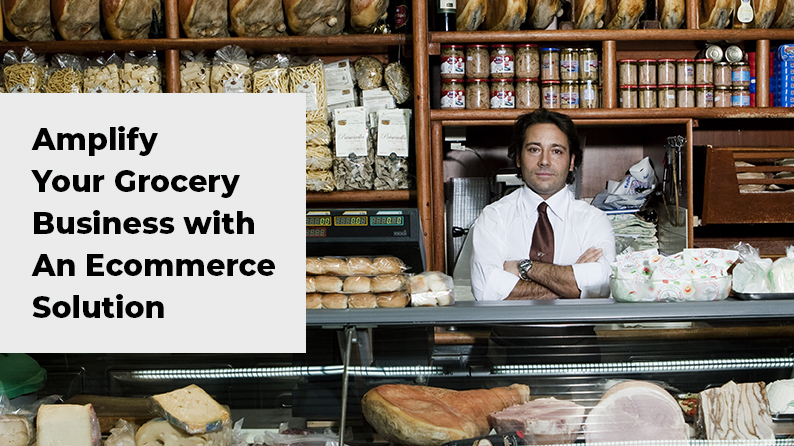 5 Tips on How to Optimize Your Grocery Business With a Grocery Store Software